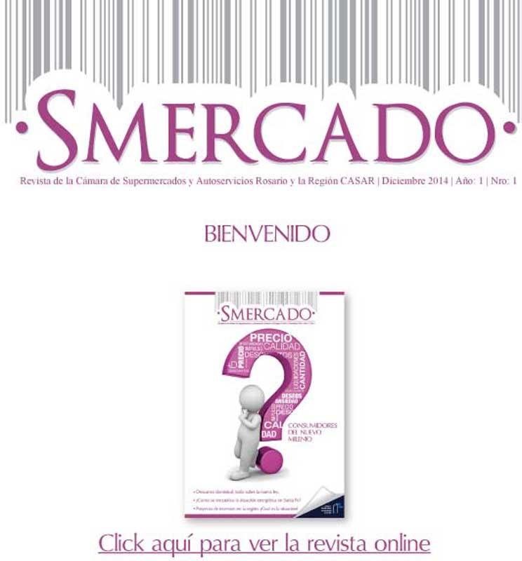 Revista Smercado
