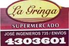 AUTOSERVICIO LA GRINGA