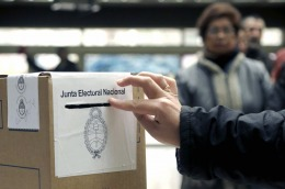 FASA CON LOS CANDIDATOS PRESIDENCIALES EN UN EVENTO ORGANIZADO POR CAME.