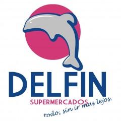 SUPERMERCADOS EL DELFIN BLANCO