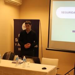 Inicio de Cursos sobre Control y Habilitaciones con la Secretaria de control y convivencia de la Municipalidad de Rosario.