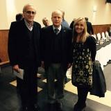 Reunion con Ministro de Produccion de la Provincia de Santa Fe Luis Contigiani